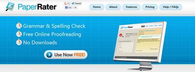 paper rater duplicate check service