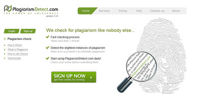 plagiarism detect duplication check tool