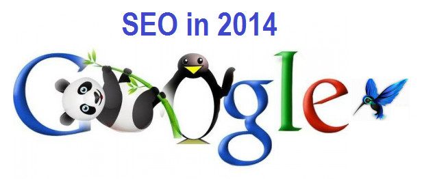 seo in 2014 tips